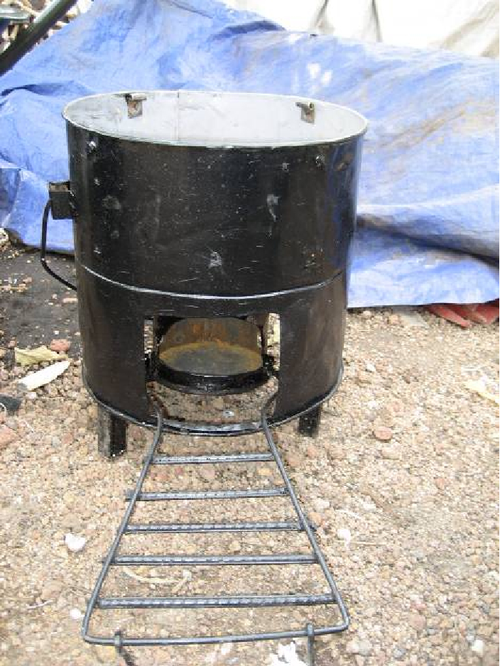 Briquettes For Wood Stove ~ Africa the charcoal project